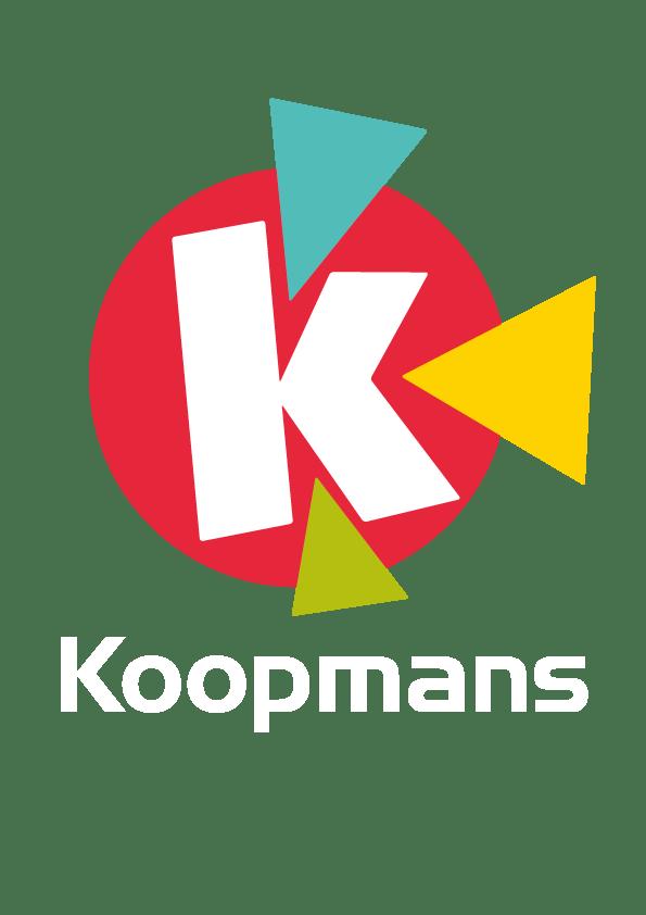 Logo koopmans kleur diap