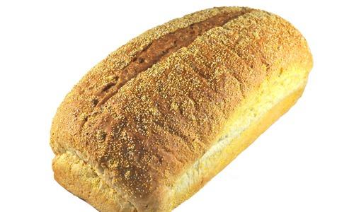 Brood van de maand maïsbrood