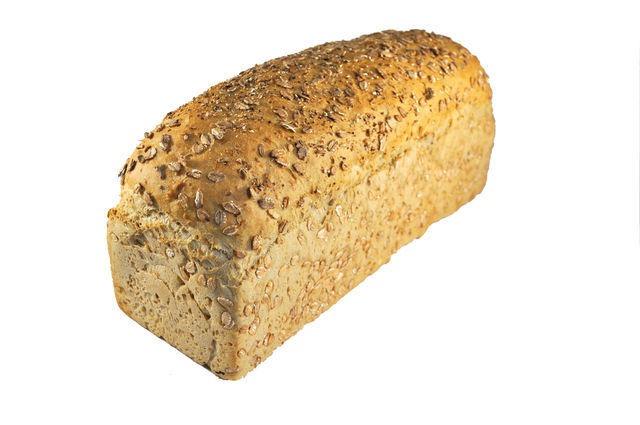 Brood van de maand speltbrood