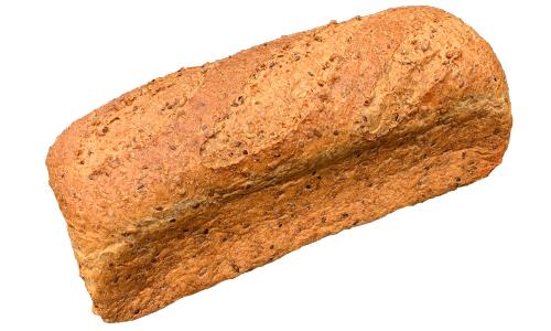 brood van de maand volkoren zonnepit