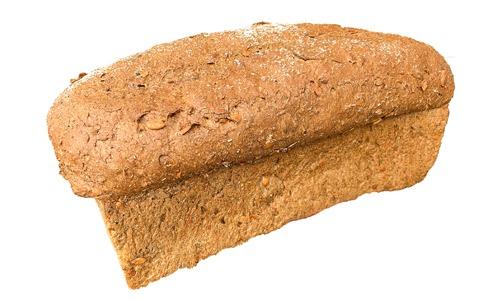 brood van de maand volkoren pompoenpit
